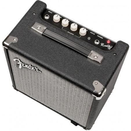 Amplificator de Bass Fender Rumble 15 V3