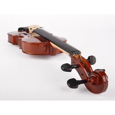Set vioara 1/2 Leonardo LV1512