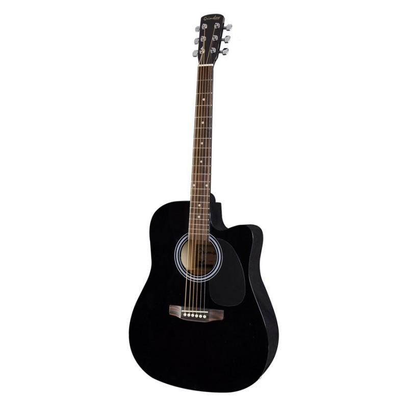 Chitara electro-acustica Grimshaw GSD60CESB