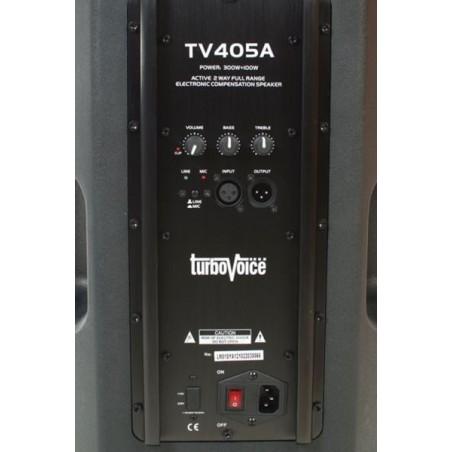 Boxa activa TurboVoice TV405A