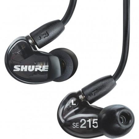 Casti in ear Shure SE215-K-E