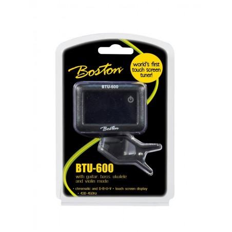 Acordor/Tuner Boston BTU600