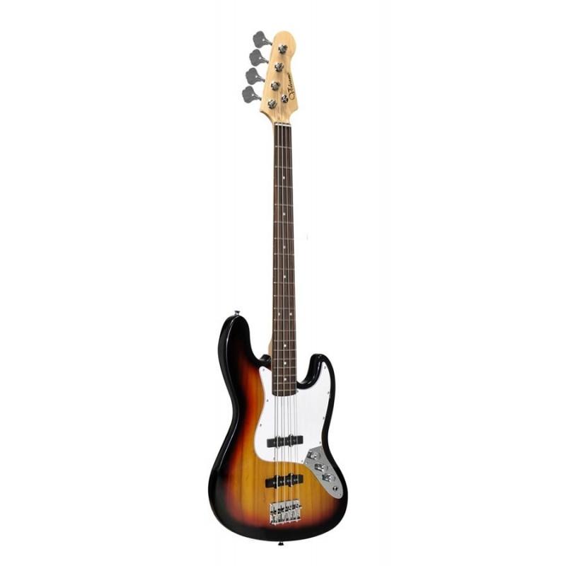 Chitara Bass Vulcano VB15SB