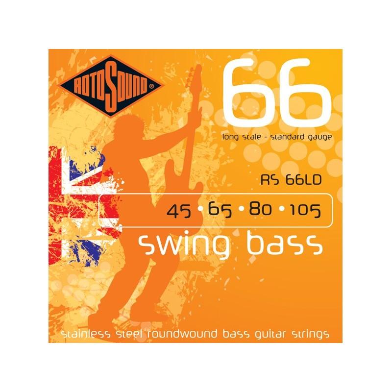 Corzi chitara Bass Rotosound Swing Bass LD