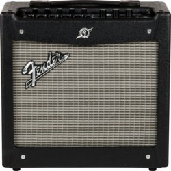 Amplificator chitara electrica Fender Mustang I V.2 (20W)