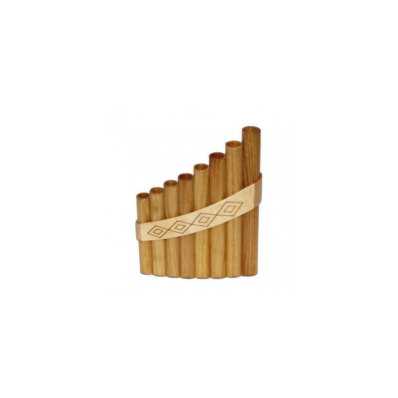 Nai peruan 8 tuburi sopran Hora Reghin