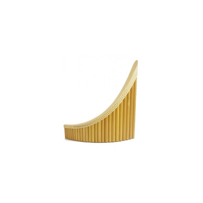 Nai romanesc 25 tuburi tenor D1-G3 Hora Reghin