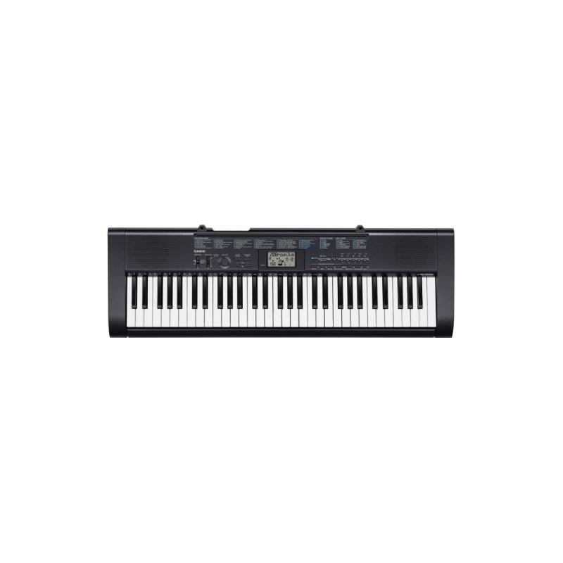 Orga electronica Casio CTK-1200