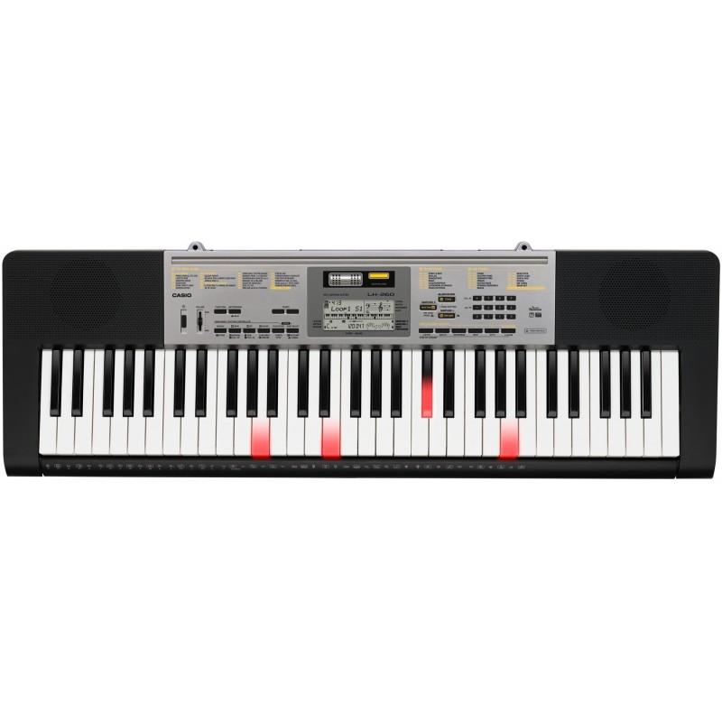 Orga electronica Casio LK-125