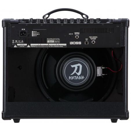 Amplificator Chitara Electrica Boss Katana-50