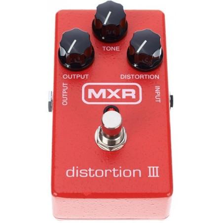 Pedala Distorsion MXR M115 Distorsion III
