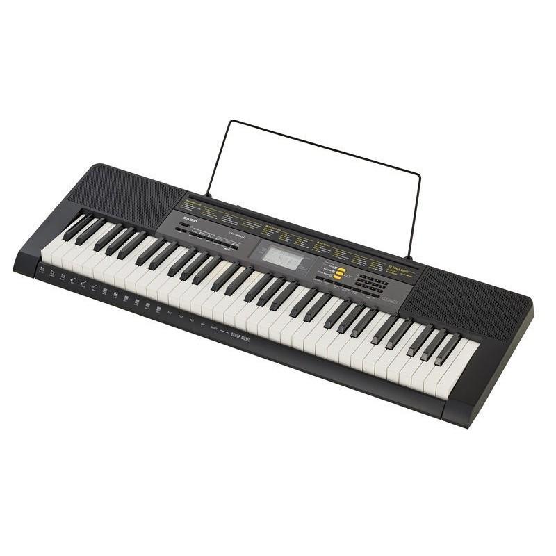 Orga Electronica Casio CTk2500