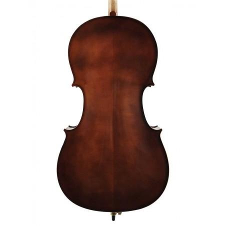 Set  Violoncel 4/4  Leonardo LC2044
