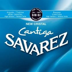 Corzi chitara clasica Savarez 510CJ
