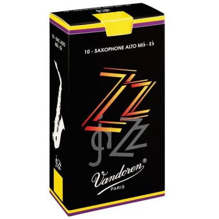 Ancii  Saxofon Sopran 2 Vandoren ZZ