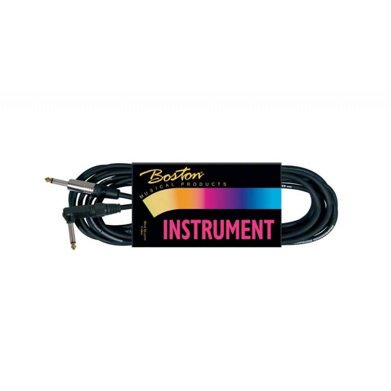 Cablu Instrument Jack Boston GC104-6BK