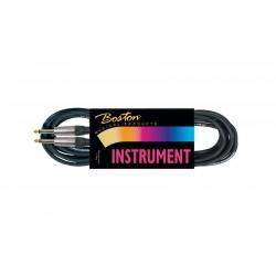 Cablu Instrument Jack Boston GC105-3BK