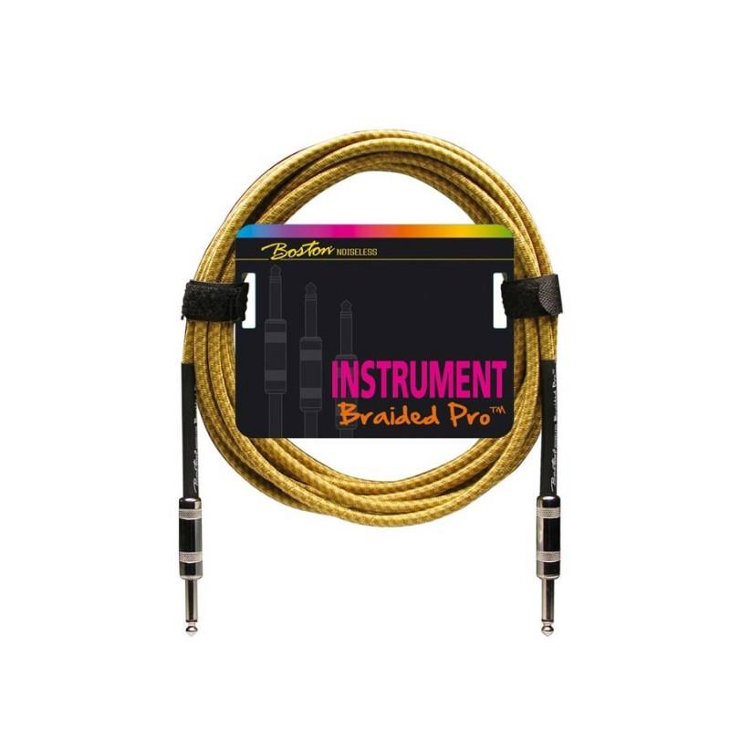 Cablu instrument  Boston Braided Pro GC262-3