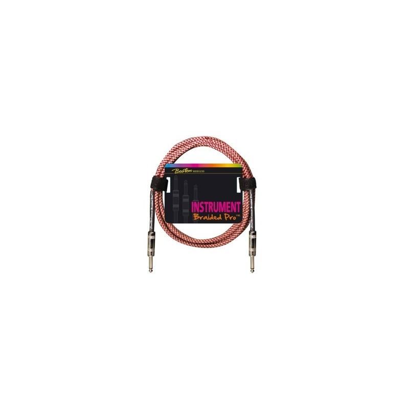 Cablu instrument  Boston Braided Pro GC264-3