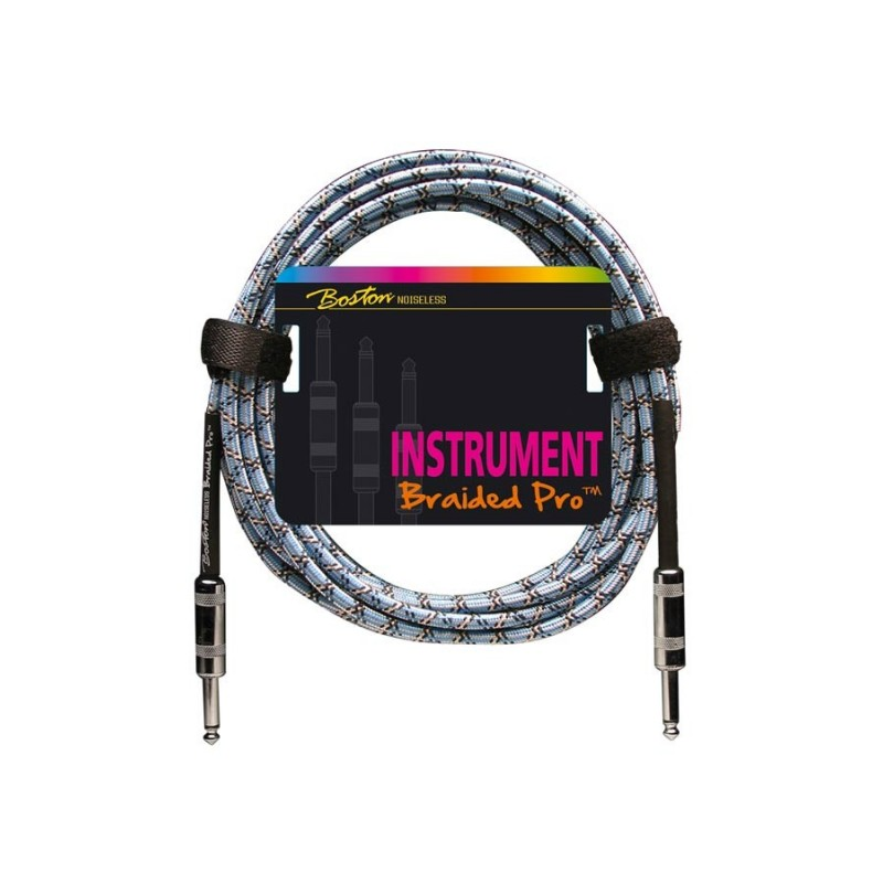 Cablu instrument  Boston Braided Pro GC266-6