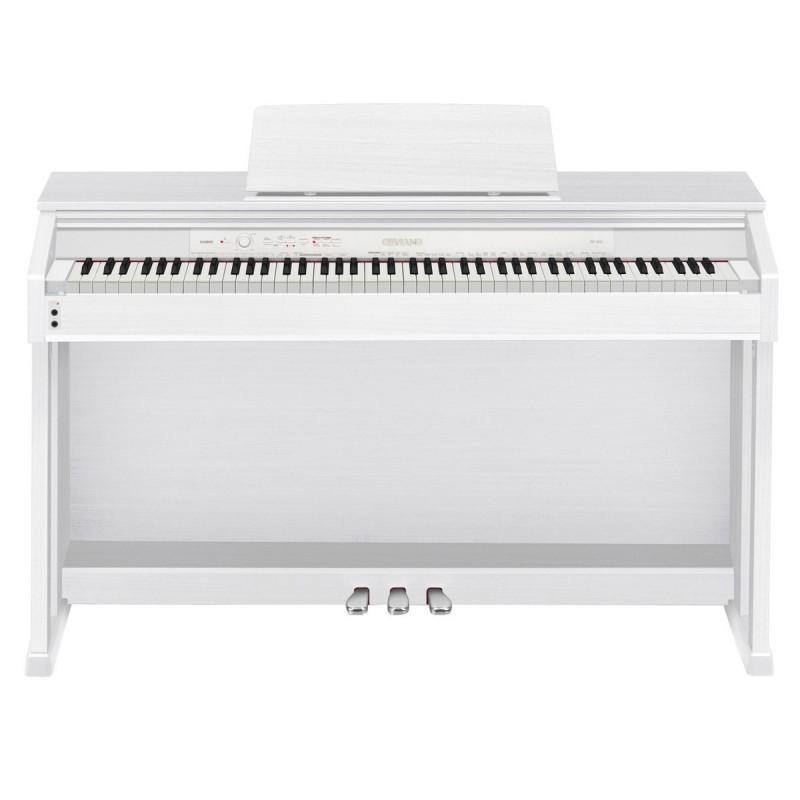 Casio AP-460 White Celviano - Pian Digital