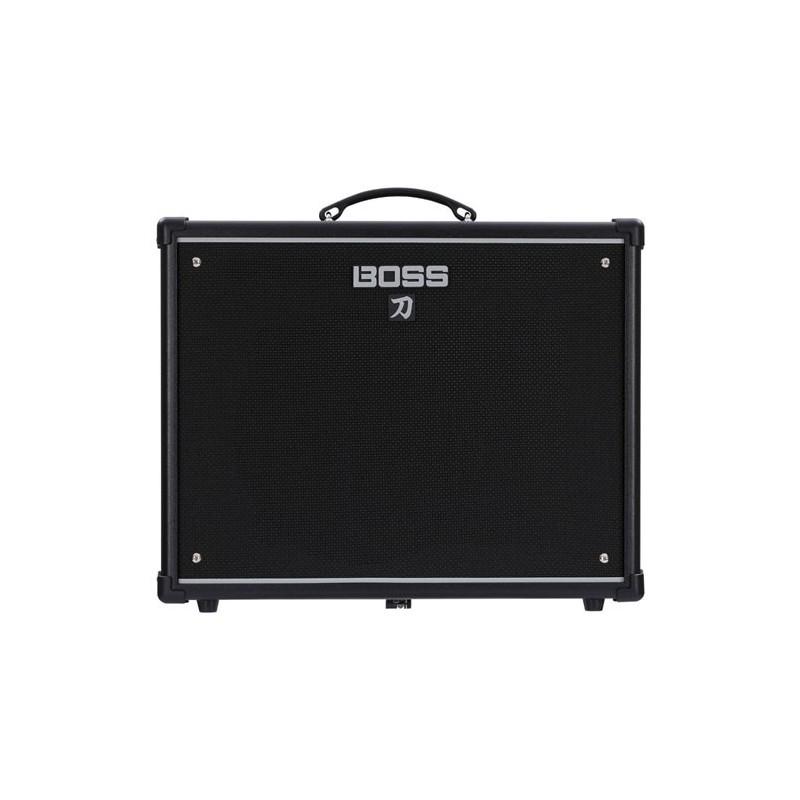 Amplificator chitara Electrica BOSS KATANA-100