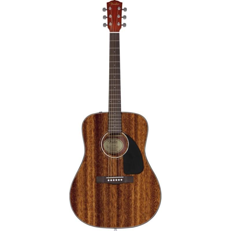 Fender CD-60 All Mahogany [Chitară acustică]