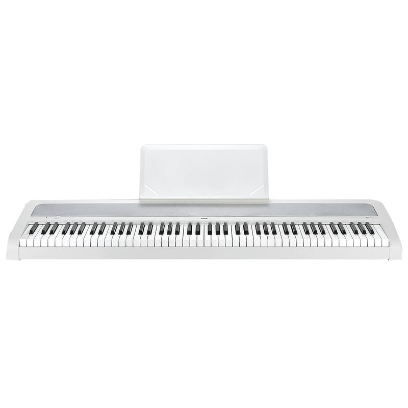 Korg B1 White - Pian Digital