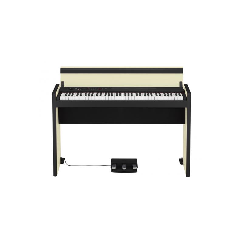 Korg LP-380-73 Cream Black - Pian Digital