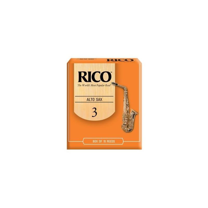 Ancii Saxofon Alto 3 D'addario