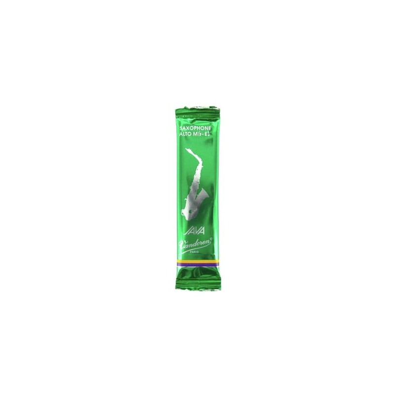 Ancii Saxofon Alto 1,5 Vandoren Java