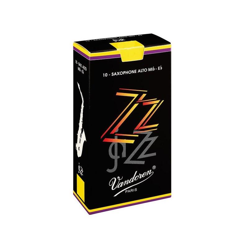 Ancii Saxofon Alto 3 Vandoren ZZ