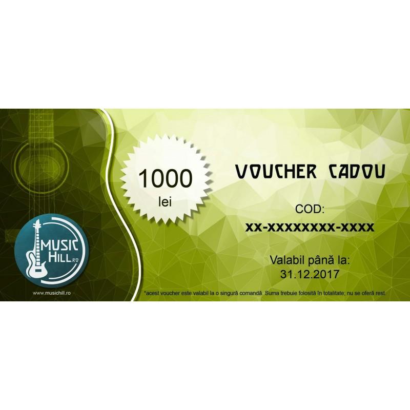 Voucher Cadou 1000