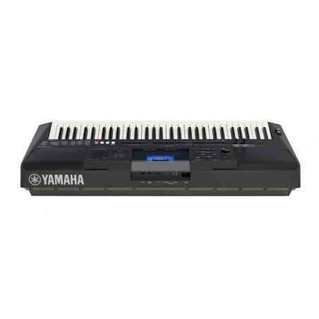 Orga Electronica Yamaha PSR-E453