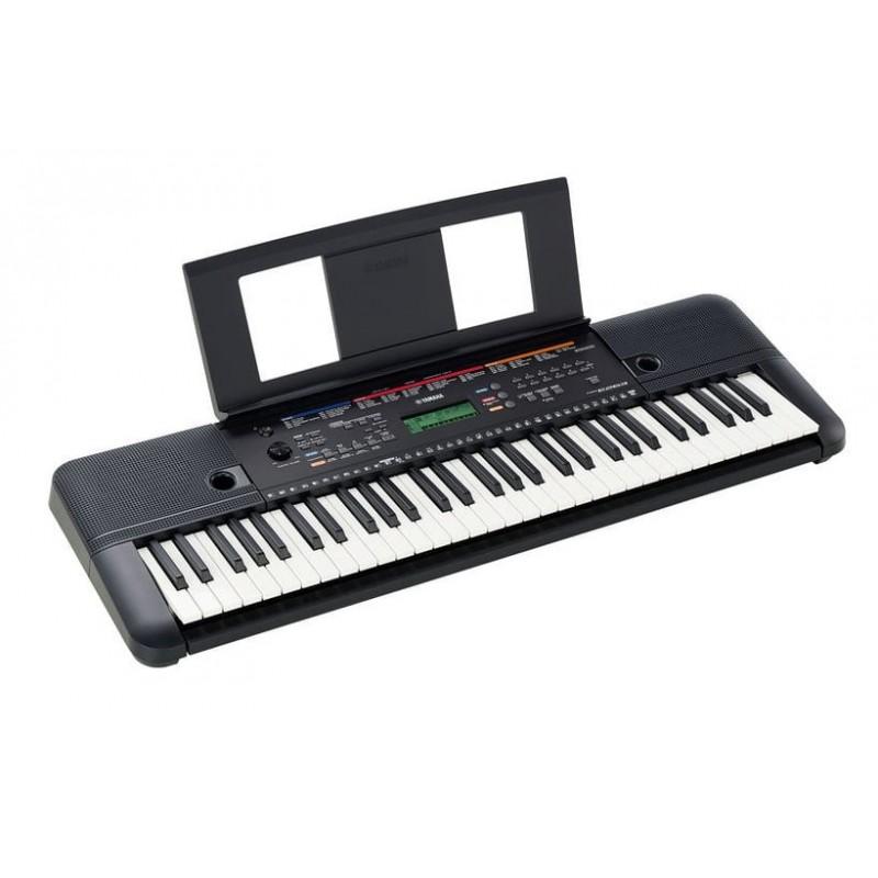 Orga Electronica Yamaha PSR-E263