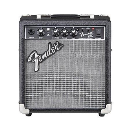 Squier Affinity Strat / Fender Frontman 10G Amp [Pachet]