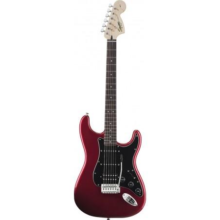 Squier Affinity Strat HSS / Fender Frontman 15G Amp [Pachet]