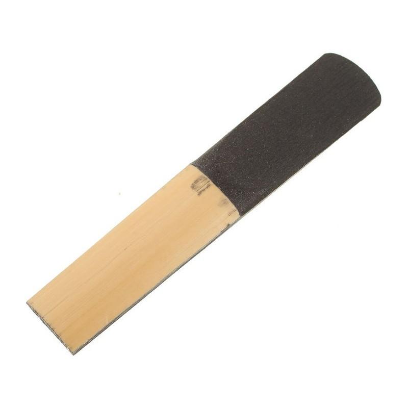 Ancii Clarinet Francez Sib 3,5 D'addario Plasticover