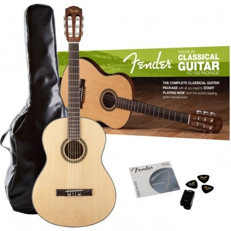 Fender FC-100 [Pachet]