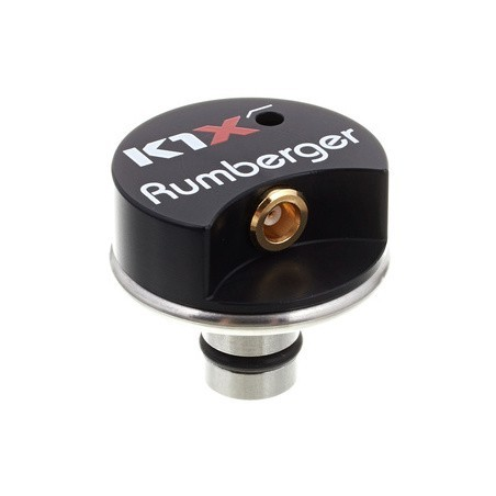 Rumberger K1x [Amplificator clarinet]