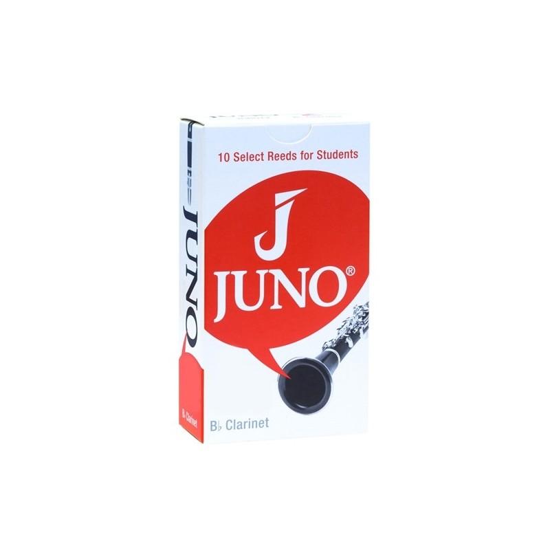 Ancii Clarinet Francez Sib 1,5 Vandoren Juno