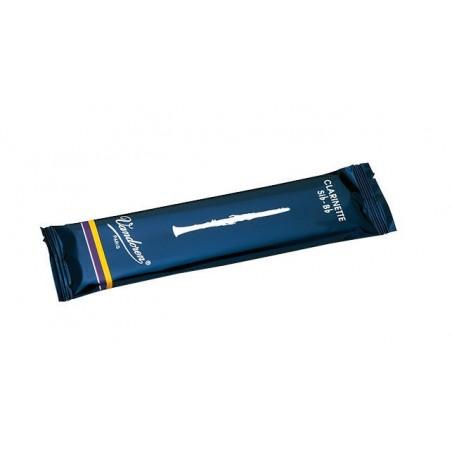 Ancii Clarinet Francez Bas 2,5 Vandoren Classic