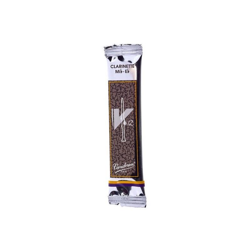 Ancii Clarinet Francez Mib 2,5 Vandoren V12