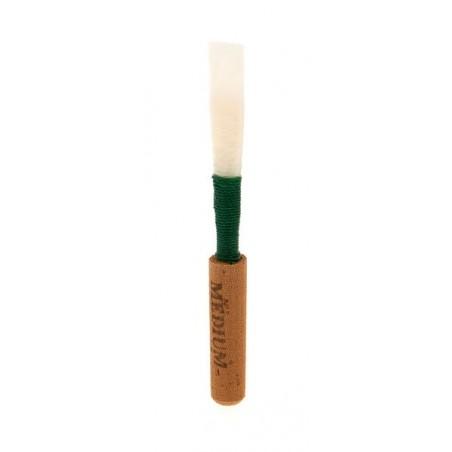 Ancii Oboi Medium Emerald Plastic