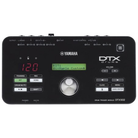Tobe Electronice Yamaha DTX582K