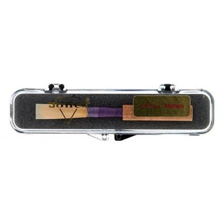 Ancii Oboi Medium-Hard Jones 101E European Rohr