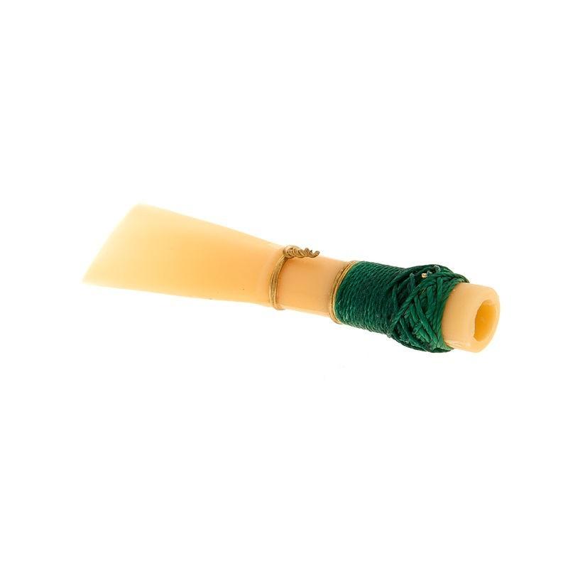 Ancii Fagot Hard Emerald Plastic Bassoon