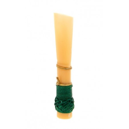 Ancii Fagot Soft Emerald Plastic Bassoon