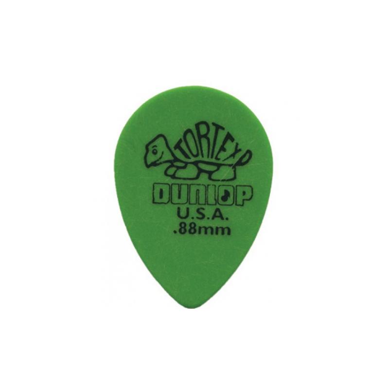 Dunlop 423R.88 Small Teardrop - Pana Chitara