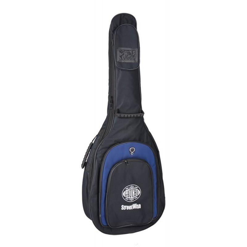 Husa Chitara Acustica Bas GB600-AB GAUCHO STREETWISE 600D